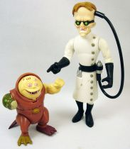 Biker Mice from Mars - Dr. Karbunkle (loose) - Galoob