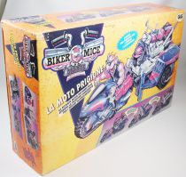 Biker Mice from Mars - Jail Cruiser - Galoob GIG