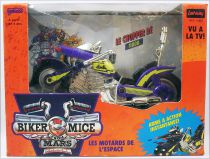 Biker Mice from Mars - Modo\'s Mondo Chopper - Galoob-Lansay