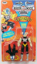 Biker Mice from Mars - Star-Blastin\' Vinnie - Galoob GIG