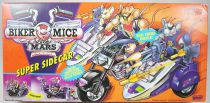 Biker Mice from Mars - Super Sidecar - Galoob