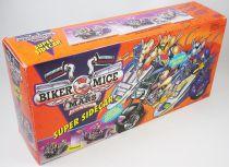 Biker Mice from Mars - Super Sidecar - Galoob
