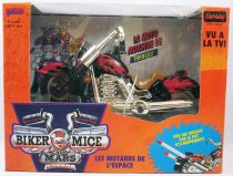 Biker Mice from Mars - Throttle\'s Martian Monster Bike - Galoob-Lansay