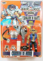 Biker Mice from Mars - Totalizer Throttle - Galoob GIG