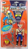 Biker Mice from Mars - Vinnie - Galoob GIG