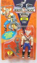 Biker Mice from Mars - Vinnie - Galoob