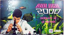 Biologie 2000 Sciences de la Nature - Coffret d\'apprentissage éducatif - Ceji 1970