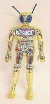 Bioman - 3\'\' Peebolo figure (loose)