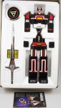 Bioman - Bio Robo DX (boite Godaikin)