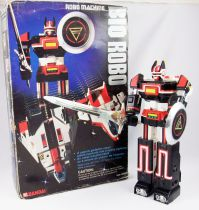 Bioman - Bio Robo DX (en boite Robo Machine)