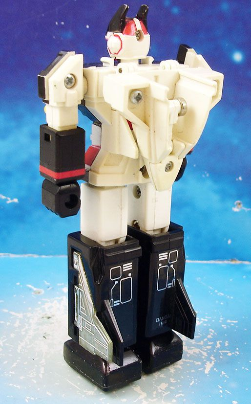 Bioman - Bio Robo ST (loose)