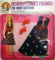 Bionic Woman - 12\'\' Doll Outfit Jaimie - Lunch Date - Mint on card