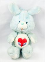 Bisounours - Kenner - Peluche 30cm - Toufou le Lapin (loose)