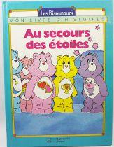 Bisounours - Livre - Au secours des étoiles - Hachette Jeunesse
