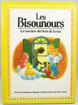 Bisounours - Livre - La sorcière du bout de la rue - Parker