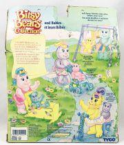 Bitsy Bears - Tyco - Lullabye and Wriggles
