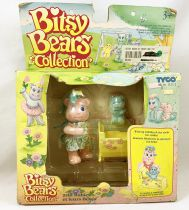 Bitsy Bears - Tyco - Maminette et son Bébé