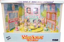 Bitsy Bears - Tyco - Motorised Display Store