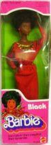 Black Barbie - Mattel 1979 (ref.1293)