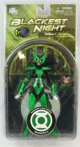 Blackest Night - DC Direct - Green Lantern Boodikka