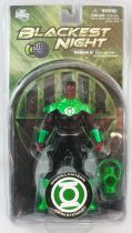 Blackest Night - DC Direct - Green Lantern John Stewart
