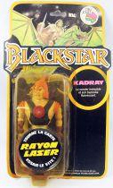 "Blackstar - Kadray \""Laser Light\"" (Orli-Jouet)"