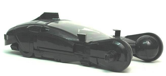 Blade Runner - Mecicom (Japan) - Deckard\'s Spinner Car Replica