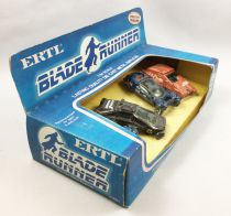 Blade Runner - Set of  ERTL 1:64 Scale Die-cast Vehicles (1982)