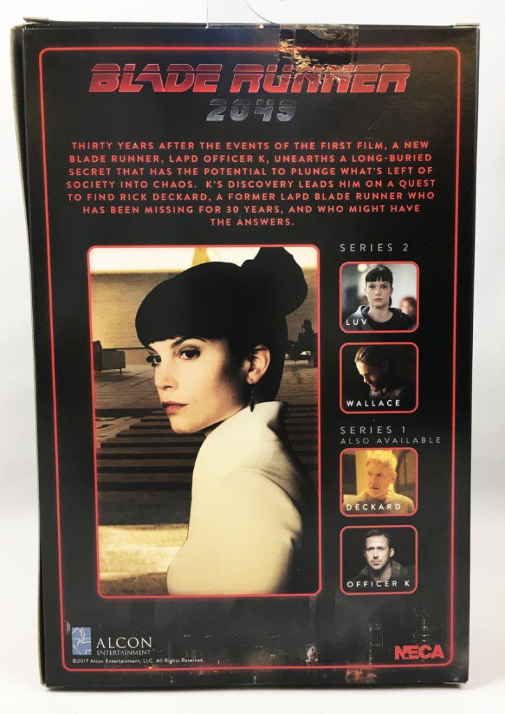 Blade Runner 2049 - NECA - Luv