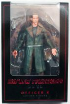 Blade Runner 2049 - NECA - Officer K