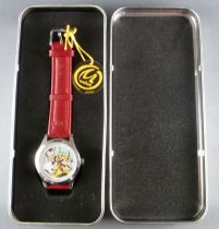 Blake & Mortimer - Avronel - Wrist Watch - SOS meteors Mint in Box