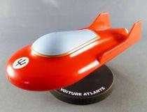 Blake & Mortimer - Hachette - L\'Enigme de l\'Atlantide : La voiture Atlante sans boite