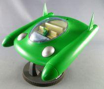 Blake & Mortimer - Hachette - L\'Enigme de l\'Atlantide : Le Char Volant sans boite