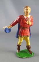 Blanche neige - Figurine Jim - Le prince Charmant