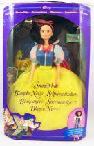 Blanche Neige - Poupée Mannequin Mattel 1992 (ref.7783)