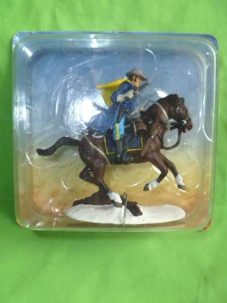 Blueberry - Blueberry Cavalier Us cavalerie - Figurine Métal Neuve
