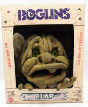 Boglins - Mattel - Boglin Blap