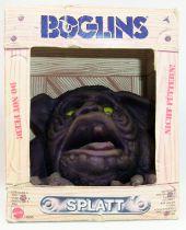 Boglins - Mattel - Boglin Splatt