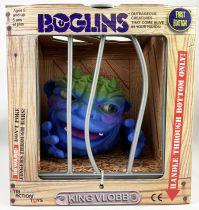 Boglins - Tri Action Toys - Boglin King Vlobb