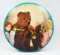 Bonne Nuit les Petits - Boite en tole bleue Brochet 02