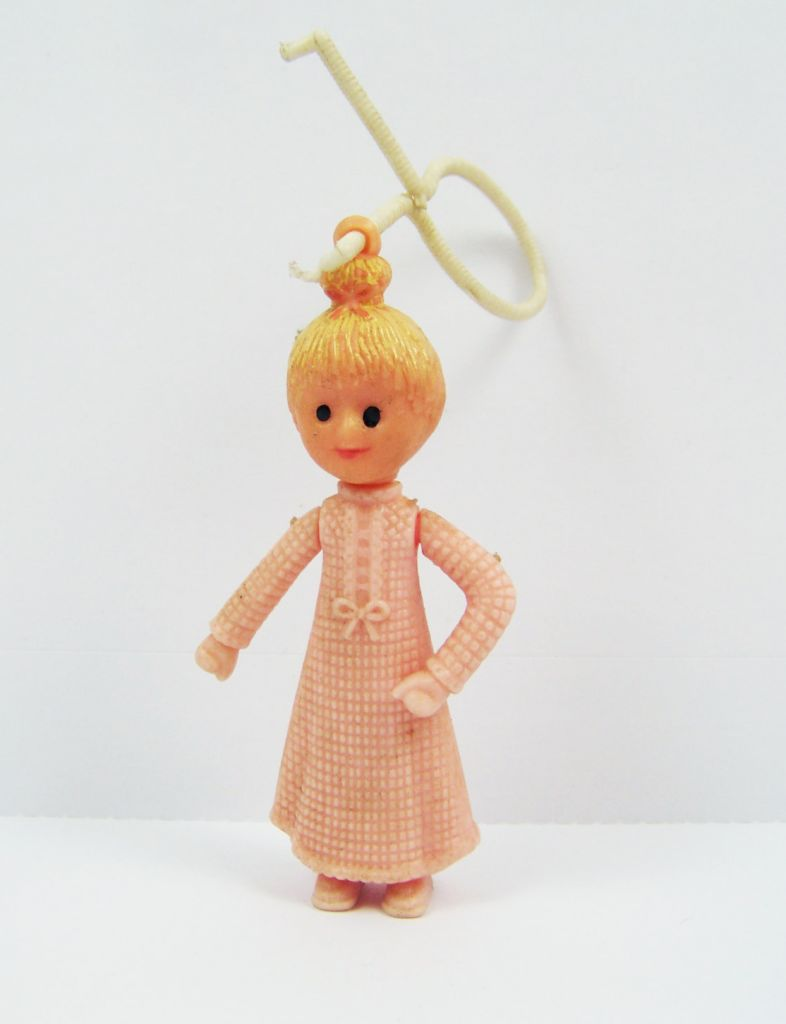 Bonne Nuit les Petits - Figurine Porte-clés - Pimprenelle 01