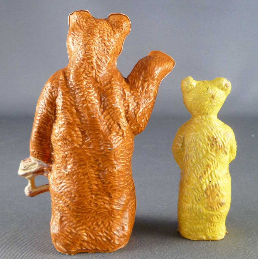 Bonne Nuit les Petits - Jim Figure - Set of 7 Figures