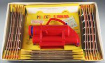 Bonne Nuit les Petits - Meccano-Triang 4202M - Minema Projector Deluxe Set