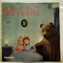 Bonne Nuit les Petits - Mini Lp - Songs and Soundtrack