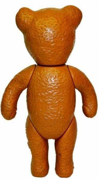 Bonne Nuit les Petits - Plastic Cld Figure - Nounours
