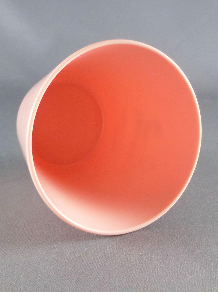 Bonne Nuit les Petits - Voluform Drink Set - Plastic Glass Nicolas & Pimprenelle