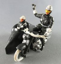 Bonux - Tour de France - Motorcycle and Sidecar with Policemen