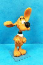 Boule & Bill - Figurine PVC Plastoy - Bill le chien