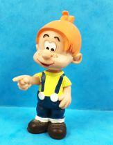 Boule & Bill - Figurines PVC Plastoy - Boule