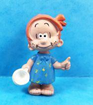 Boule & Bill - Figurines PVC Schleich - Boule en chemise de nuit